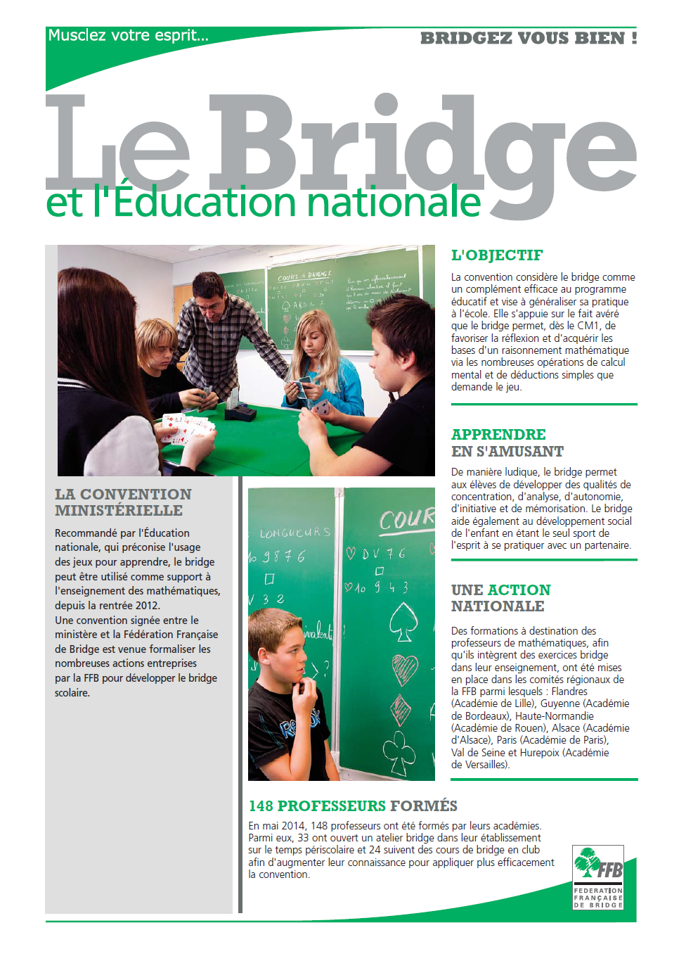 Bridge - Educ Nat
